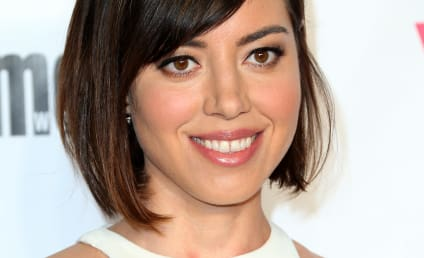 Aubrey Plaza Comes Out: I'm Bisexual!