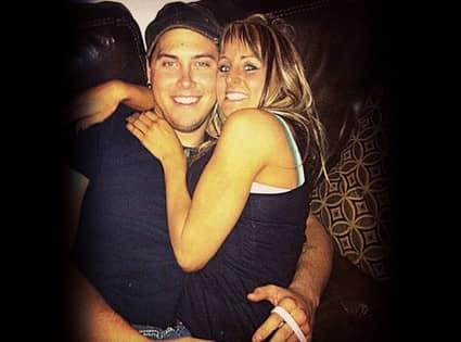 August 2011: Leah Begins Dating Jeremy Calvert