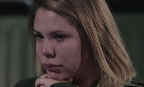 Kailyn Lowry Breaks Down Over Losing Javi Marroquin: I'm SORRY!