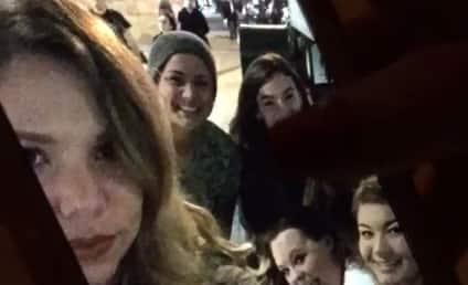 Farrah Abraham: SLAMMED By Teen Mom Co-Stars in Instagram Video!