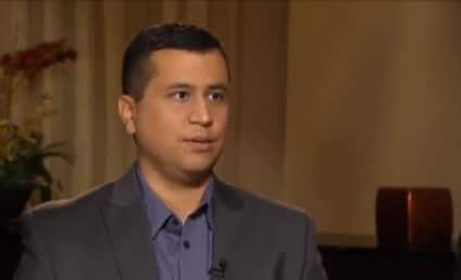 "George Zimmerman on Trayvon Martin Shooting: Part of ""God's Plan"""