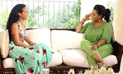 Rihanna on Chris Brown Split: I Lost My Best Friend ...