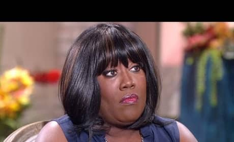 "Sheryl Underwood Slams the Duggars for ""Rationalizing"" Sexual Abuse"