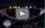 U2 Halftime Performance