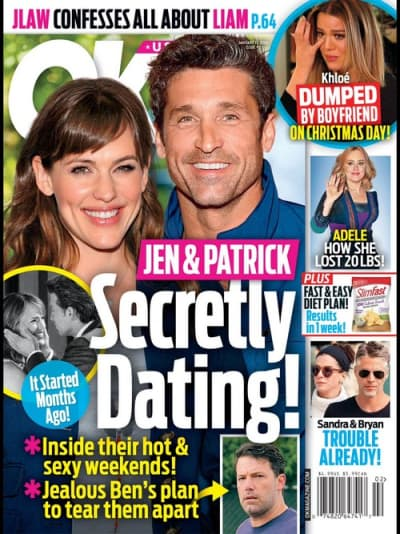 Patrick Dempsey Lots Of Sex Saved My Marriage The Hollywood Gossip