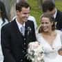 Andy Murray, Kim Sears Married!