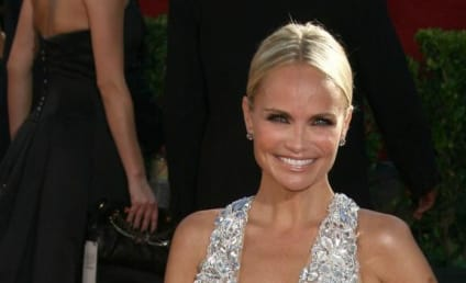 Emmy Awards Fashion Face-Off: Kristin Chenoweth vs. Mary-Louise-Parker