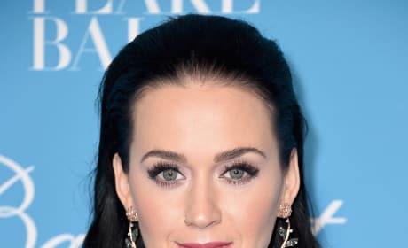 Katy Perry: Pregnant?!