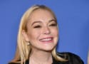 Lindsay Lohan Says She's Designing Her Own Island, Appears to Be Serious
