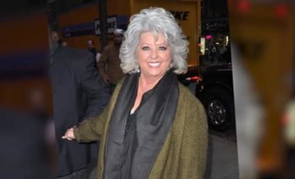 Paula Deen to Dancing With the Stars: Pass!