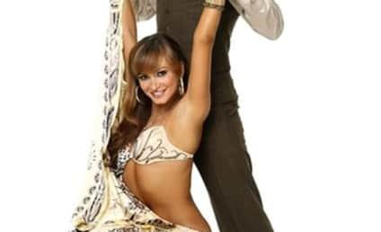 Dancing with the Stars Season Premiere: Gentlemen First