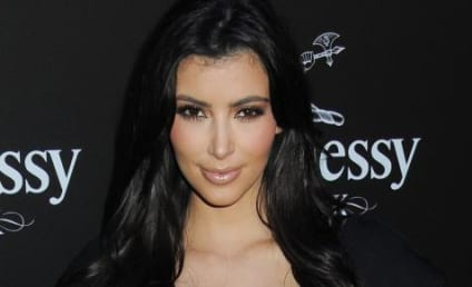 Hennessy Black Launch Party Pics: Kim Kardashian and More