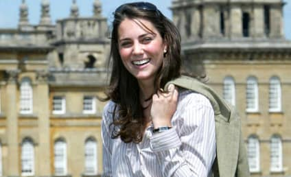 11 Photos of Kate Middleton Looking Sporty and Perfect Because DUH