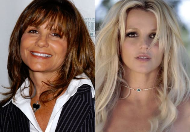 Britney Spears Mom Going To War For Daughter S Freedom The Hollywood Gossip