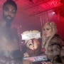 Tristan Thompson, Khloe Kardashian Win Halloween 2017
