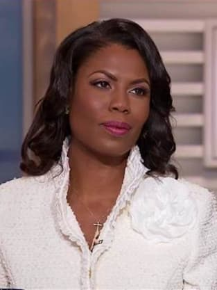 Omarosa forever and ever!