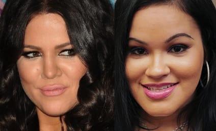 Liza Morales: Pissed at Khloe Kardashian! Taking Passive-Aggressive Shots on Twitter!