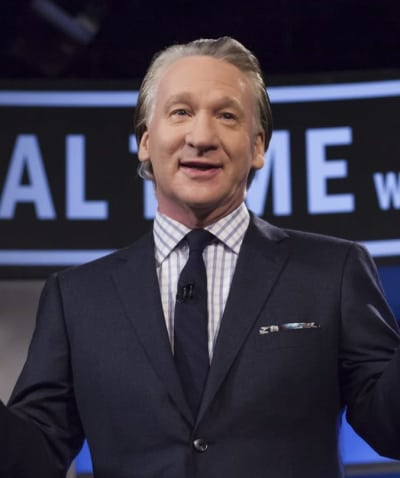 Bill Maher on HBO