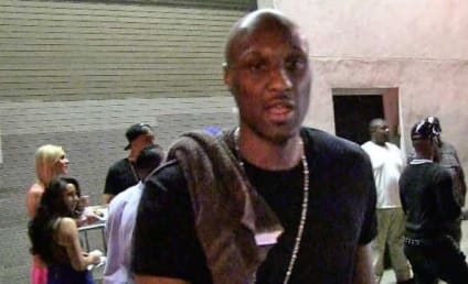 Lamar Odom Begged Khloe Kardashian to Keep Him Off KUWTK Before Overdose: Report