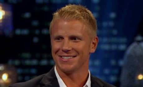 Sean Lowe, Bachelor