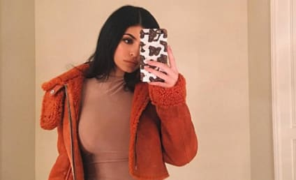 Kylie Jenner: Look at My Butt! Buy My Lip Kit!