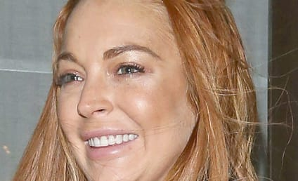 Lindsay Lohan on The Canyons Set: More Gems From Hollywood's Hottest Mess