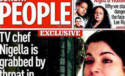 Nigella Lawson: Devastated By Charles Saatchi Divorce