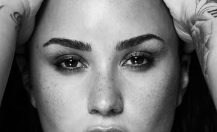 Demi Lovato: Hey! I Have a New Album on the Way, Too!