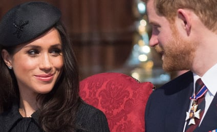 Queen Elizabeth II to Meghan Markle: You Better Have a Son!