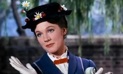 Mary Poppins Sequel Draws Ire of the Entire Internet