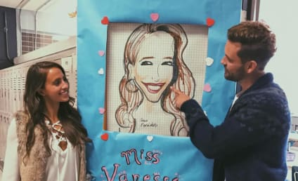 Vanessa Grimaldi: Nick Viall & I Make the CUTEST Couple!!