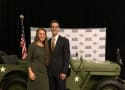Jill Duggar & Derick Dillard Support the Troops By Taking Selfies at Swanky Event