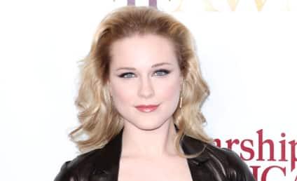 Celebrity Hair Affair: Evan Rachel Wood