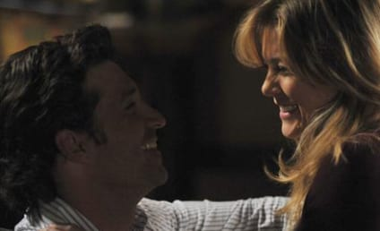 Grey's Anatomy Signs Ellen Pompeo, Patrick Dempsey For Two More Seasons