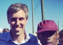 Travis Scott Speaks at Beto O'Rourke Rally: Watch!