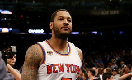 Carmelo Anthony Shares Sexy Snapshot of Estranged Wife; What Does It Mean?!?