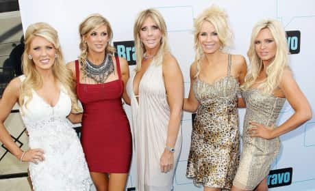 Not Real Housewives of Orange County