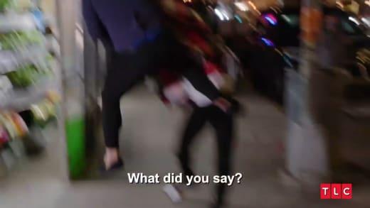 The Family Chantel Season 3 trailer - Alejandro attacks Pedro