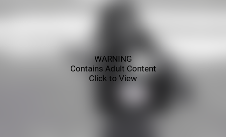 Ariana Grande Topless Photos Leaked