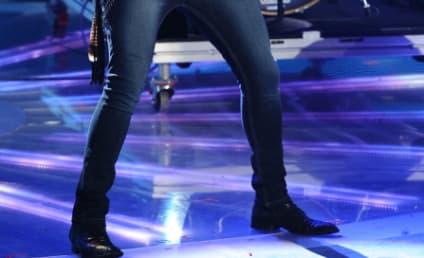 James Durbin Responds to Adam Lambert Criticism