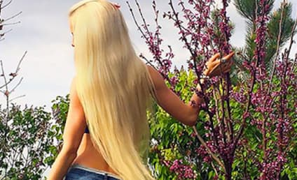 "Valeria Lukyanova Defends Pics: Human Barbie Shames Haters' ""Path of Degradation"""