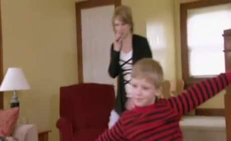 Brock Ritter on Toddlers & Tiaras
