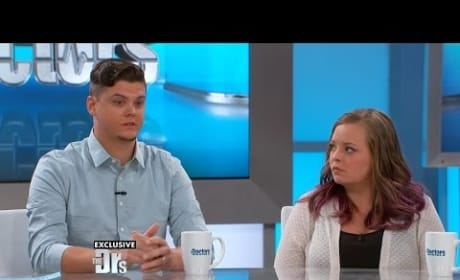 Tyler Baltierra Talks Dealing with a Depressed Spouse