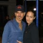 Angelina Jolie With Billy Bob Thornton