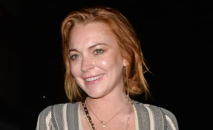 """Lindsay Lohan and Dina Lohan: """"Absolutely Hammered"""" in the Hamptons, According to Witnesses"""