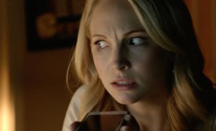 The Vampire Diaries Season 8: First Promo!