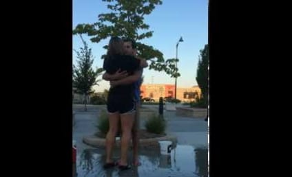 Ice Bucket Challenge Turns Into Marriage Proposal: Watch Now!