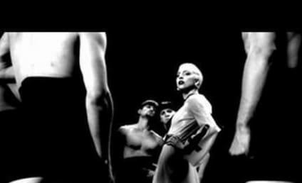 "First Look: Lady Gaga ""Alejandro"" Video Teaser"