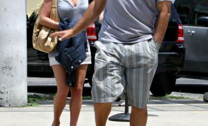 Jessica Simpson: Dumped By Tony Romo!
