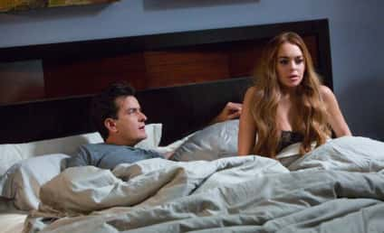 Lindsay Lohan: RIDICULED in Scary Movie 5!